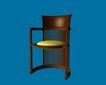 椅子0051,椅子,办公系列,