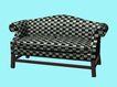 外国沙发0020,外国沙发,传统家具,