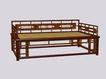 明清家具-床0001,明清家具-床,传统家具,