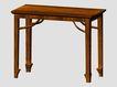 明清家具-条案0017,明清家具-条案,传统家具,