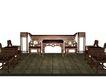 明清家具-椅子0035,明清家具-椅子,传统家具,