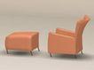 沙发模型专辑0074,沙发模型专辑,现代家具,