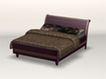 床0044,床,现代家具,