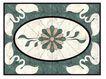 石材拼花0046,石材拼花,家具装饰,
