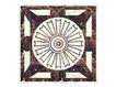石材拼花0047,石材拼花,家具装饰,
