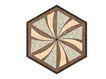 石材拼花0063,石材拼花,家具装饰,