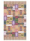 方毯0015,方毯,地毯,