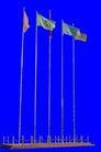 旗帜0011,旗帜,户外小品,