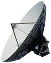 卫星锅0003,卫星锅,户外小品,