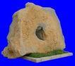 假山石头0099,假山石头,假山与喷水池,