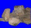 假山石头0100,假山石头,假山与喷水池,
