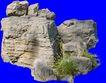 假山石头0106,假山石头,假山与喷水池,