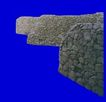 假山石头0134,假山石头,假山与喷水池,