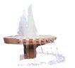 喷水池0011,喷水池,假山与喷水池,