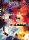 抽象画0043,抽象画,墙饰画,