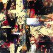 抽象画0066,抽象画,墙饰画,