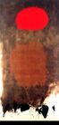 抽象画0078,抽象画,墙饰画,