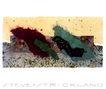抽象画0092,抽象画,墙饰画,