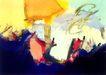 抽象画0096,抽象画,墙饰画,