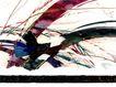 抽象画0100,抽象画,墙饰画,