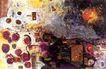 抽象画0108,抽象画,墙饰画,