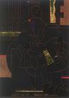 抽象画0137,抽象画,墙饰画,