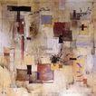 抽象画0138,抽象画,墙饰画,
