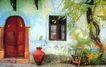 风景画0022,风景画,墙饰画,