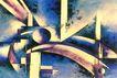 梦幻画0041,梦幻画,墙饰画,
