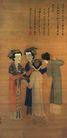 中国画0004,中国画,墙饰画,