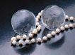 珍珠0020,珍珠,物品摆饰,