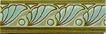 彩陶线0151,彩陶线,花边角线,