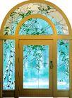窗0020,窗,窗门,