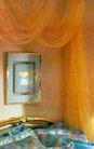 窗帘0014,窗帘,窗门,