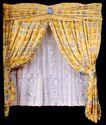 窗帘0041,窗帘,窗门,