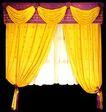 窗帘0047,窗帘,窗门,
