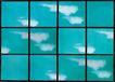 屏风0085,屏风,窗门,