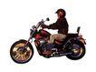 摩托车0002,摩托车,交通工具,