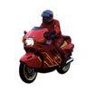 摩托车0009,摩托车,交通工具,