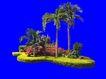 热带树群0031,热带树群,植物,