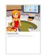 超越激情0042,超越激情,流行时尚,吃披萨饼