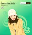 女性时尚0188,女性时尚,流行时尚,