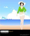 女性时尚0224,女性时尚,流行时尚,