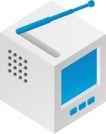 通讯0050,通讯,科技,小电视