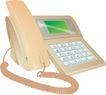 通讯0077,通讯,科技,座机电话