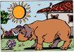 动物形象0518,动物形象,动物,