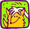 动物形象0534,动物形象,动物,