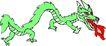 怪兽0698,怪兽,动物,