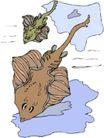 海底世界0459,海底世界,动物,