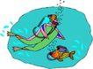 海底世界0472,海底世界,动物,